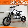CRF70 140cc Dirt Bike