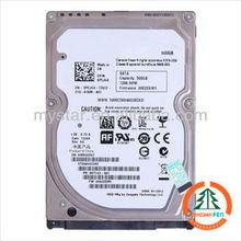 Internal Hard Drive 500GB SATA2 Laptop