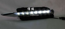 specific daytime lights for BMW X5 07~10 DRL