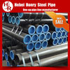 A106 compressive strength steel pipe