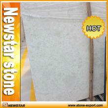 Newstar crema beige marble