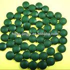 Nutritional Food Chlorella Tablet