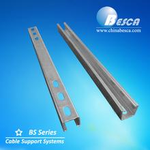hdg steel strut channel price