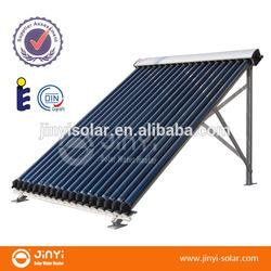 Best Selection For Europe Market Solar Panel With Solar Keymark