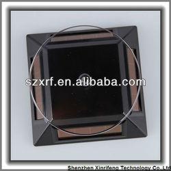 newest and fashion solar display,mobile phone solar rotating display platform