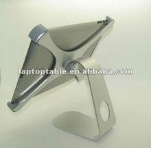aluminum 360 degree rotatable desktop