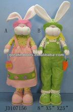 Wonderful Easter Design Rabbit