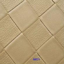 Car seat leather PVC