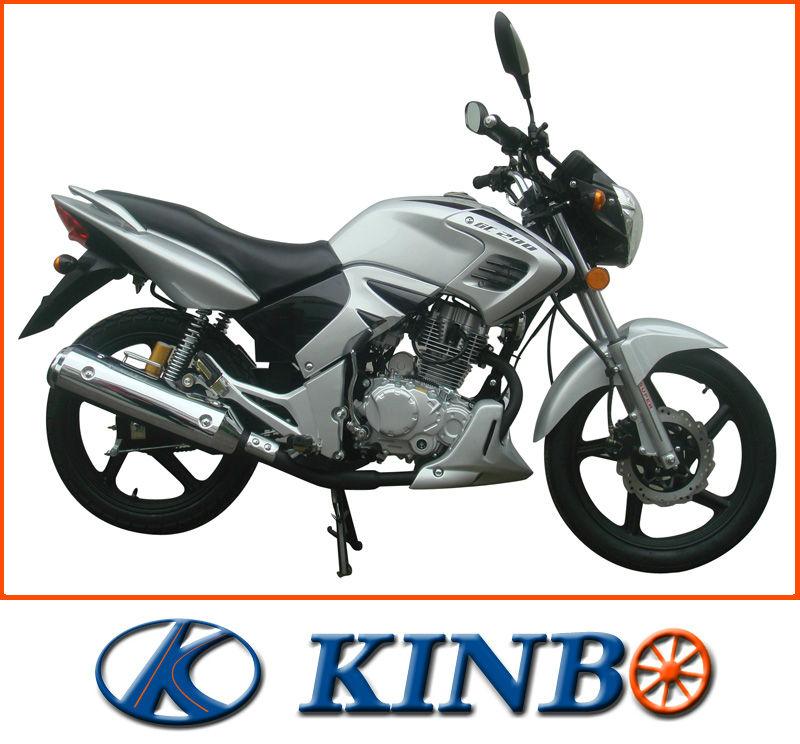 nova 125cc 150cc 200cc motocicleta