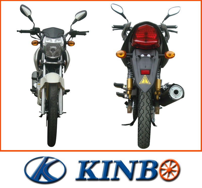 125CC 150CC 200CC دراجة نارية جديدة