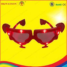 led light up glasses led light glasses led lighting glasses