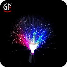 LED Optical Fiber Colorful Flower