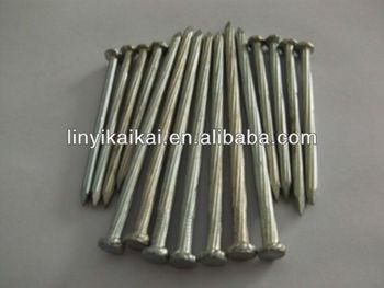 concrete steel nails