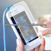 Anti glare screen protector for Fujitsu Siemens Pocket Loox T830/T810