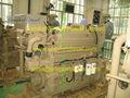Yüksek performanslı!! Cummins kta19-m4 deniz dizel motor, 700 hp kta19-m tarak tekneiçin deniz motoru