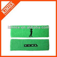 Solid Color Cotton Headband