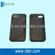 For iphone 5 S style tpu case