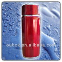 2012 New design 400ML nano alkaline water bottles with lowest price