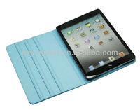 for iPad mini folio smart case
