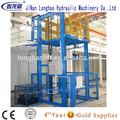 Sjd1.0 - 4.5 almacén hidráulico de elevación de las mercancías