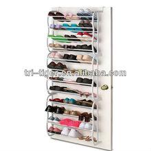 36 Pairs Door Shoe Cabinet TT-SR36