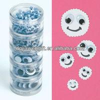 2013 new package Plastic Animal Eyes