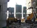 Motor diesel da bomba concreta hbt60a-13-130rs, bomba de betão caminhão mercedes
