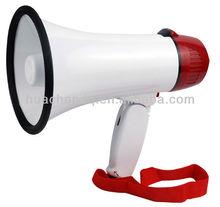 portable football megaphone