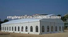 2012 new design 40*40m big tents