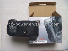 Replacement Battery grip MB-D80 for Nikon D80 D90