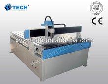 XJ1218 high speed metal engraving cnc