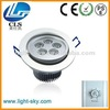 3000 Kelvin CE RoHS China LED Ceiling Light Factories