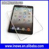 Soft transparent case for iPad Mini