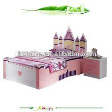 2012 Latest baby girl nursery furniture Y318