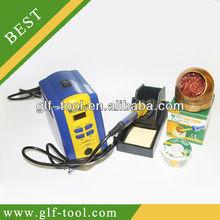 BEST-951 Electric Soldering Irons LED Intelligent Lead-free Rework Station Soldering iron 110V/220V