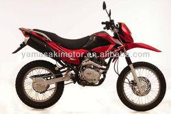 125cc dirt bike south american