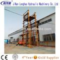 Sjd2.0 - 10.5 almacén hidráulico de elevación de las mercancías