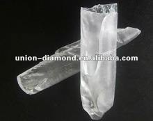 High density & high purity alumimum oxide crystal 99.999% raw material for growing sapphire crystal