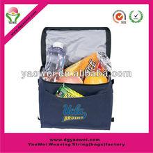 2013 hot sale cheap non-woven picnic cooler bag (factory)