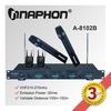 Naphon cheap wireless microphone vhf microphone A-8102