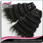 Excelent quality Full and thick comfortable feelings raw virgin brazilian hair
