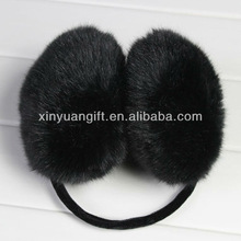 Imitate rabbit fur Ear Cover
