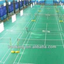 badminton floor mat