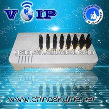 GOIP16 ports gsm voip gateway, goip gateway,32 port fxs gateway