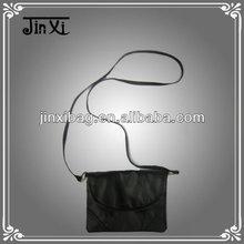 Fashion styling pu sling bag for women