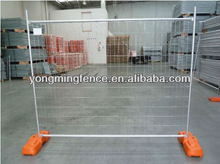 2012 HOT !!! direct factory good quality temporary fence panel[ anstralia style]