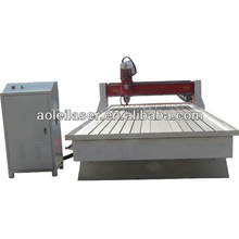 AOL-1218 used cnc router sale for window