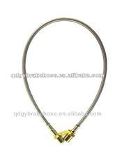 1/8'HL DOT nylon brake hose for motorcycle,nylon brake hose