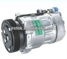 SD7V16 Car Compressor for Citroen ,Fiat,Picasso
