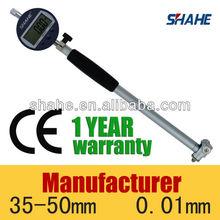 250-450mm 10-18 inch digital hole diameter measuring gauge